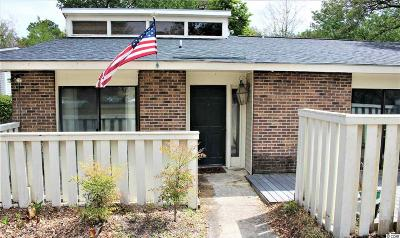 Georgetown Condo/Townhouse For Sale: 34 Wedgefield Village Rd. #49