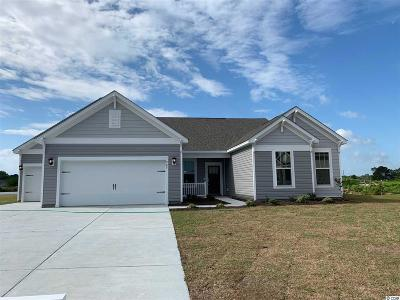 Surfside Beach Single Family Home Active Under Contract: 965 Abernathy Place
