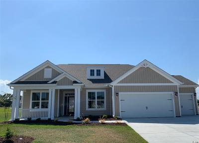 Surfside Beach Single Family Home Active Under Contract: 960 Abernathy Place
