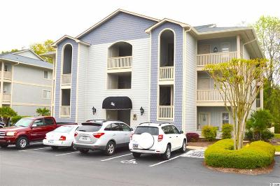 Little River Condo/Townhouse For Sale: 4480 Coquina Harbor Dr. #B-5