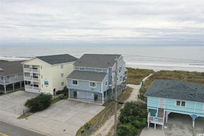 North Myrtle Beach Multi Family Home For Sale: 4700 N Ocean Blvd.