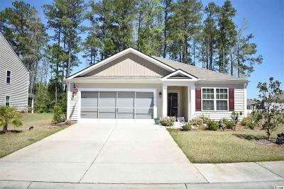 Conway Single Family Home For Sale: 1232 Midtown Village Dr.