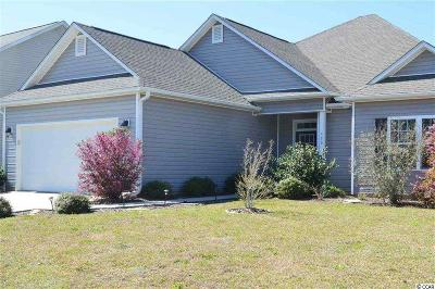 Little River Single Family Home For Sale: 530 Tourmaline Dr.
