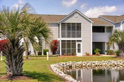 Surfside Beach Condo/Townhouse Active Under Contract: 2258 Huntingdon Dr. #E