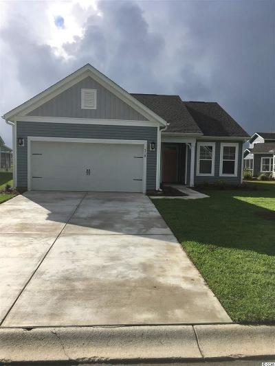 Myrtle Beach SC Single Family Home For Sale: $268,613