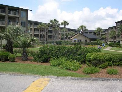Pawleys Island Condo/Townhouse For Sale: 320 Myrtle Ave. #F2
