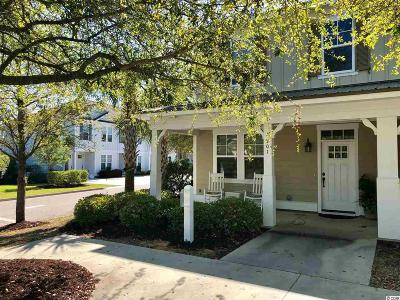 North Myrtle Beach Condo/Townhouse For Sale: 4901 N Market St. #M1-R1