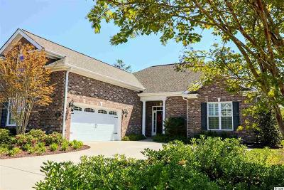 Myrtle Beach Single Family Home For Sale: 810 Monterrosa Dr.