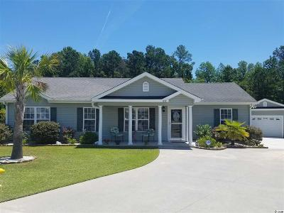 Conway Single Family Home For Sale: 1232 Dunraven Ct.