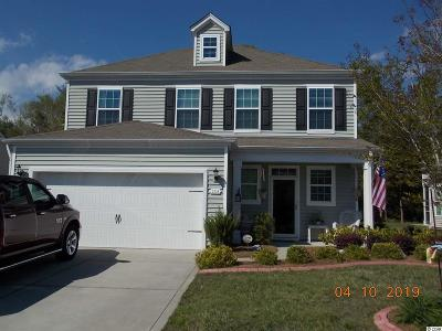 Little River Single Family Home For Sale: 254 Carolina Crossing Blvd.