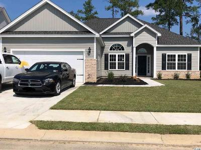 Conway Single Family Home For Sale: 851 Windsor Rose Dr.