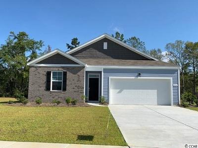 Conway Single Family Home For Sale: 284 Carmello Circle