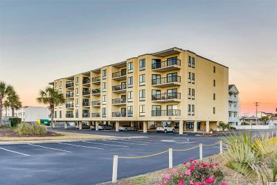 North Myrtle Beach Condo/Townhouse Active Under Contract: 1915 N Ocean Blvd. #B-102