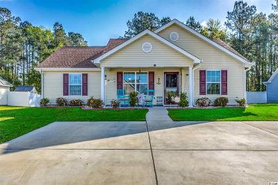 Conway Single Family Home Active Under Contract: 141 Emily Springs Rd.