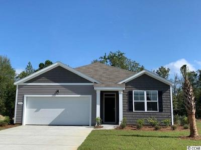 Conway Single Family Home For Sale: 296 Carmello Circle