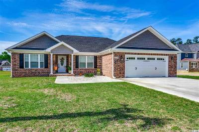 The Brick Yard Single Family Home For Sale: 1044 Tolar Rd.