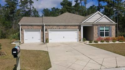 Little River Single Family Home For Sale: 851 Callant Dr.