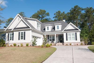 Murrells Inlet Single Family Home Active Under Contract: 266 Sprig Ln.
