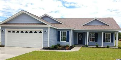 Conway Single Family Home Active Under Contract: 3513 Merganser Dr.