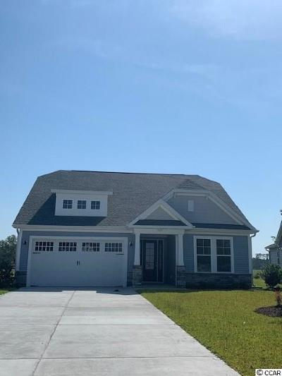 Little River Single Family Home Active Under Contract: 328 Switchgrass Loop