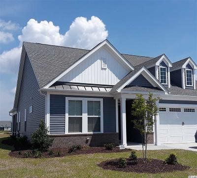 Little River Single Family Home Active Under Contract: 271 Switchgrass Loop