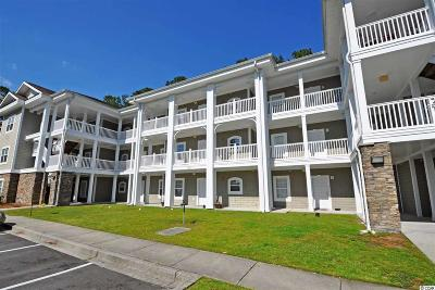 Longs Condo/Townhouse For Sale: 109 South Shore Blvd. #301