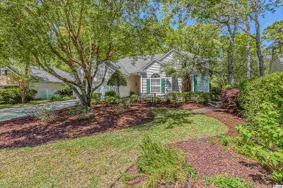 Georgetown County Single Family Home Active Under Contract: 76 Historic Ln.