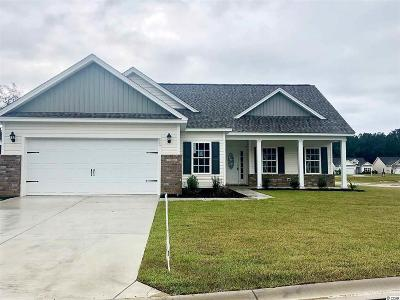 Conway Single Family Home For Sale: 801 Windsor Rose Dr.
