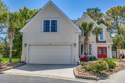 North Myrtle Beach Single Family Home For Sale: 4334 Windy Heights Dr.