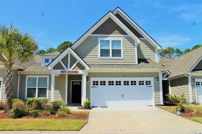 North Myrtle Beach Condo/Townhouse For Sale: 6244 Catalina Dr. #2912