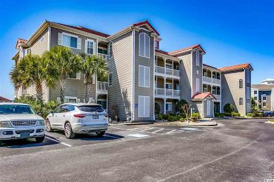 Little River Condo/Townhouse Active Under Contract: 4200 Coquina Harbor Dr. #H2