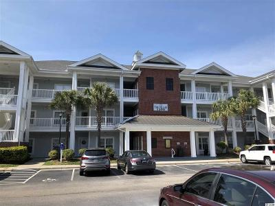 Murrells Inlet Condo/Townhouse For Sale: 1107 Louise Costin Ln. #1206