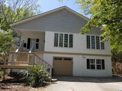 Murrells Inlet Single Family Home Active Under Contract: 491 Greenbriar Ln.