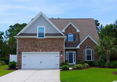 Georgetown County Single Family Home For Sale: 114 Summerlight Dr.