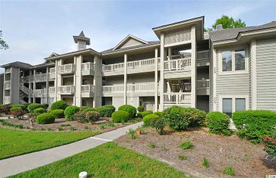 North Myrtle Beach Condo/Townhouse For Sale: 1401 Lighthouse Dr. #4311