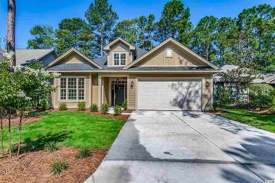North Myrtle Beach Single Family Home For Sale: 1214 Clipper Rd.