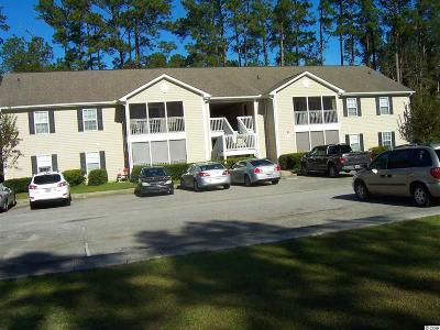 Longs Condo/Townhouse For Sale: 193 Charter Dr. #1-8