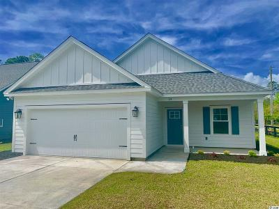 Pawleys Island Single Family Home Active Under Contract: 24 Hagley Retreat Dr.