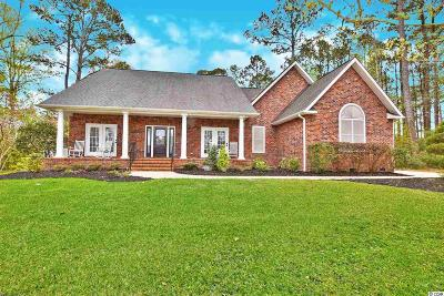 Myrtle Beach Single Family Home For Sale: 120 Green Lake Dr.