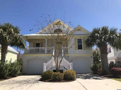 Surfside Beach Single Family Home For Sale: 226 Georges Bay Rd.