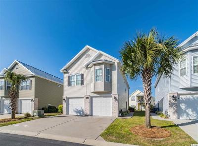 North Myrtle Beach Single Family Home For Sale: 1413 Cottage Cove Circle