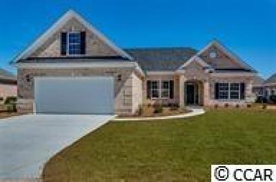 Georgetown County Single Family Home For Sale: Lot 25 Old Ashley Loop