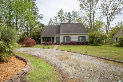 Little River SC Single Family Home For Sale: $187,500
