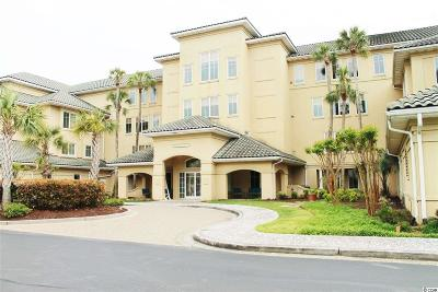 North Myrtle Beach Condo/Townhouse For Sale: 2180 Waterview Dr. #713