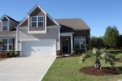 Murrells Inlet Condo/Townhouse For Sale: 122 Parmalee Dr. #E