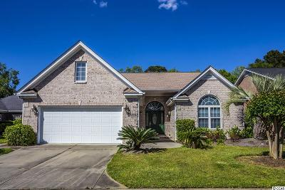 Myrtle Beach Single Family Home For Sale: 3787 Cagney Ln.