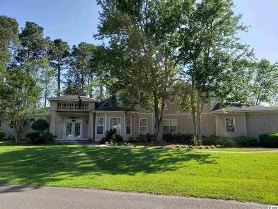 Myrtle Beach Single Family Home For Sale: 520 Allspice Ln.