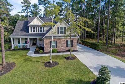 Myrtle Beach SC Single Family Home For Sale: $449,500