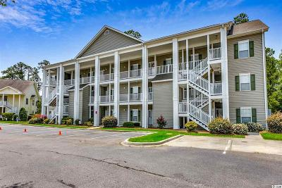 Murrells Inlet Condo/Townhouse For Sale: 5870 Longwood Dr. #5-304