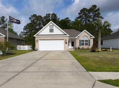 Conway Single Family Home For Sale: 950 University Forest Dr.